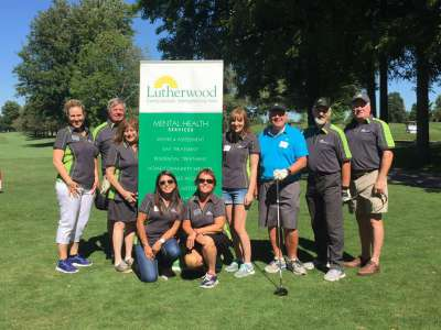 Strassburger Golf Tournament 2016 volunteersthumbnail image.