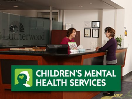 Childrens Mental Health Services