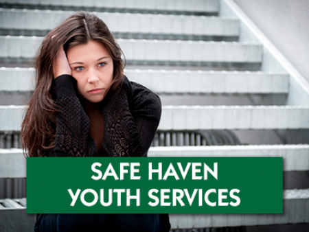 Safe Haven Youth Services