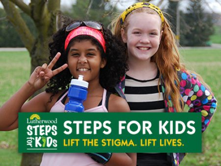 Steps For Kids 2019