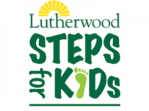 Steps For Kids Logo