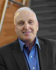 Dr. John Colangeli, Chief Executive Officer