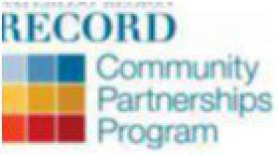 Waterloo Record Community Partner logo